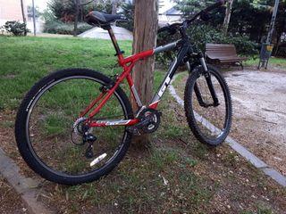 Bicicleta de montaña gt avalanche 2.0