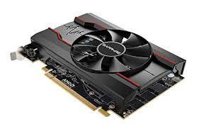 Sapphire Pulse AMD Radeon RX550 4 GB Memoria GDDR5