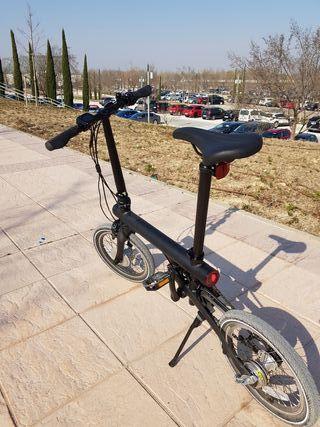 Xiaomi Qicycle versión Europea