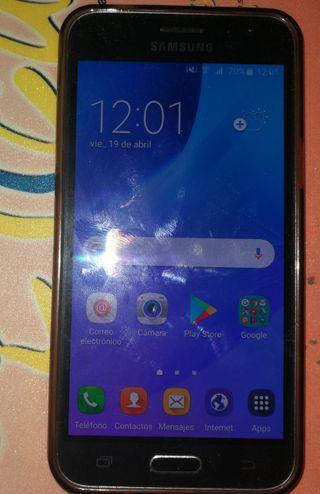 "Samsung J3 Smartphone de 5"""