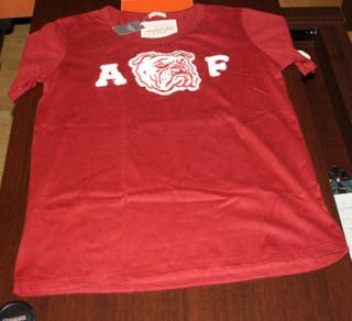 camiseta abercrombie & fitch talla m