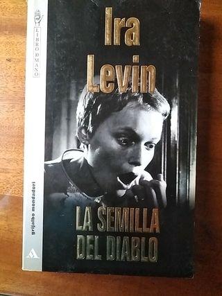 """LA SEMILLA DEL DIABLO""de IRA LEVIN"