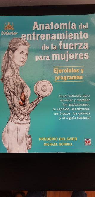 Vendo libro fitness