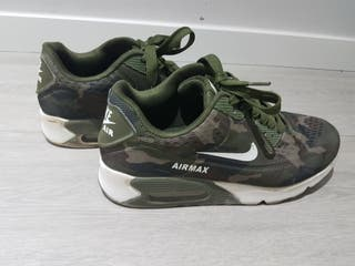 Zapatos de deporte niño Nike