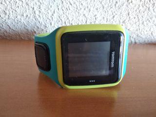 Reloj GPS TomTom Runner