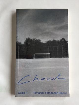 Libro Chaval (FENRNANDO FDEZ. BLANCO)