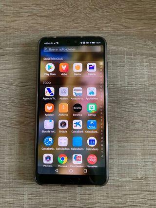 Huawei P20 Pro, 6/128 GB, con garantía