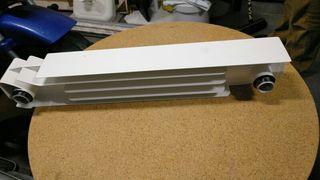 Modulo radiador