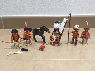 Playmobil - Lote Oeste 8