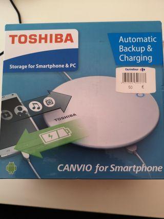 Toshiba disco duro
