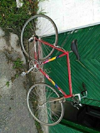 bicicleta Rieju
