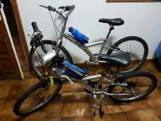 Bicicletas BTWIN