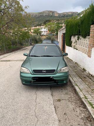 Opel Astra G Astra 2000