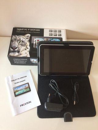 Tablet Prixton Leopard