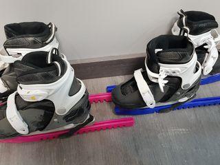 patines hielo niño