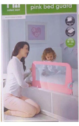 2 barreras abatibles cama Mothercare (precio una)