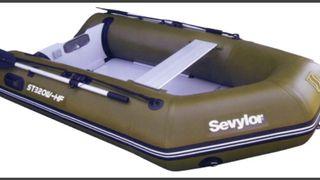 Barca neumatica sevitender