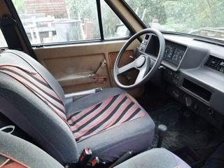 SEAT ritmo 1980