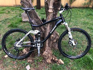 Bicicleta TREK