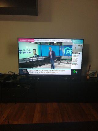 5e8b524a84eab Televisor 55 pulgadas de segunda mano en la provincia de Barcelona ...