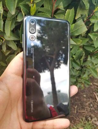 Huawei P20 Pro como NUEVO