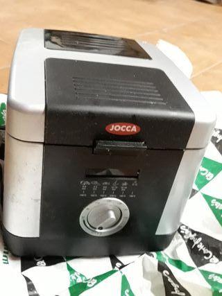 Freidora eléctrica pequeña