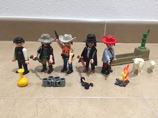 Playmobil - Lote Oeste 2