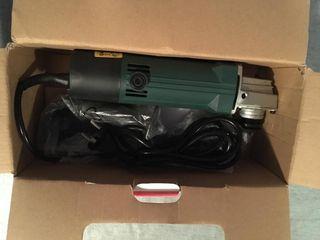 Amoladora de 125 mm.i