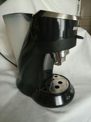 Cafetera demOka