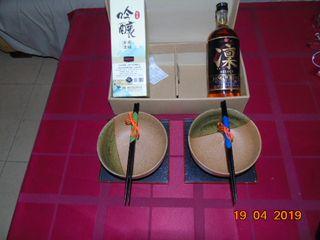Set japones