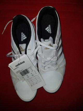 zapatillas adidas sumbrah2 nuevas.