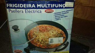 PAELLERA ELECTRICA MARCA ( JOOCA)
