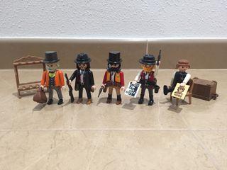 Playmobil - Lote Oeste 1
