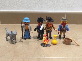 Playmobil - Lote Oeste 3