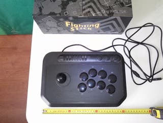 FIGHTING STICK
