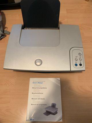 Impresora Dell