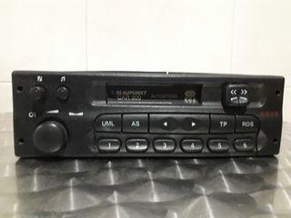 Radio-cassette Blaupunkt