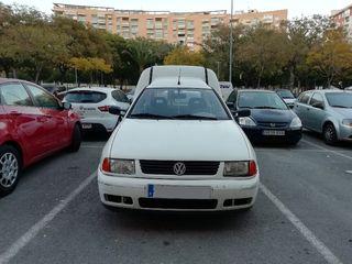 Volkswagen Caddy 1998
