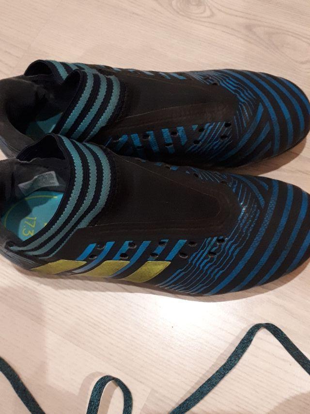 botas futbol adidas num 33