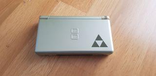 Nintendo DS Lite Edición Zelda