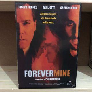 Forever mine dvd
