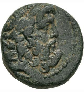 moneda pre-romana