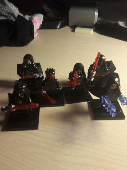 figuras lego star wars