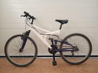 Vendo bicicleta de montaña para niño