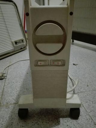 Estufa Eléctrica Jata