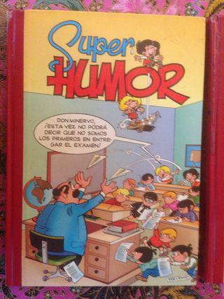 Super Humor Zipi Zape 2 libro