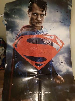 Cartelera Batman v Superman