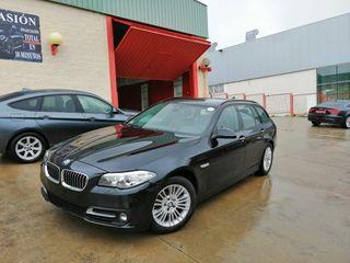 BMW Serie 520d 190cv