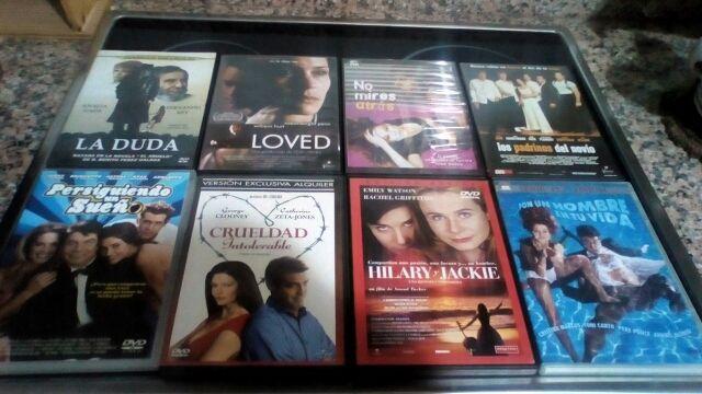 películas dvd a 1 Euro