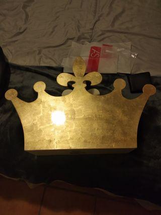 Corona grande
